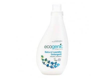 ECOGENIC tekutý prací prostředek levandulový 1l CL