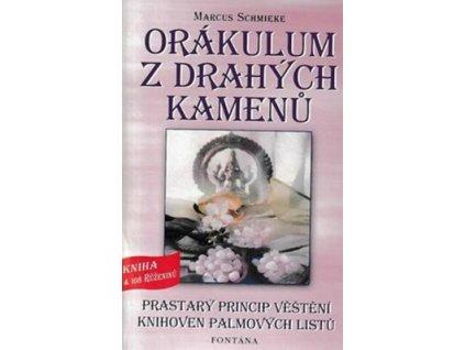orakulum drahych kamenu 9788073362737