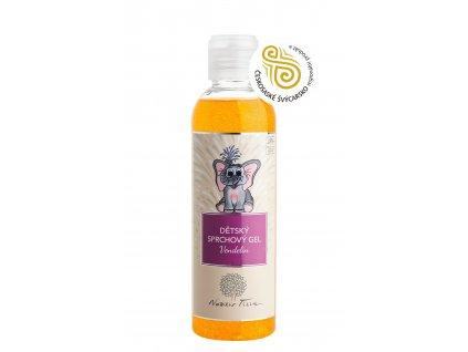 n0817i detsky sprchovy gel vendelin 200 ml XURq
