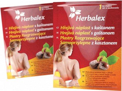 herbalex hrejiva naplast s kastanem cz
