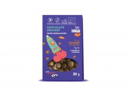 4820 cokoladove lentilky bio vegan
