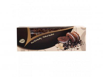3363 lifefood kolacky cokoladove s kesu kremem bio 80 g