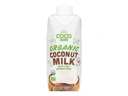 kokos.mleko 330 ml