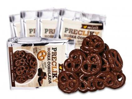 13768 mixit precliky do kapsy horka cokolada 70g