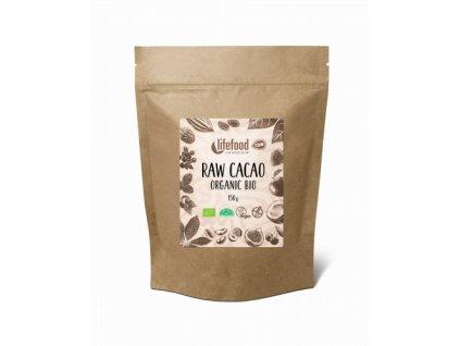 Superfoods RAW CACAO bio lifefood 400 400