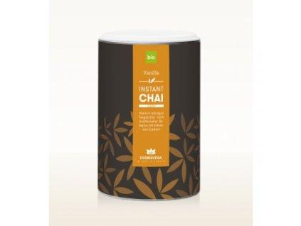 bio chai latte instantni napoj vanilka 200 g cosmoveda
