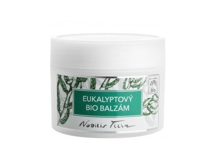 eukalyptovy bio balzam nobilis tilia