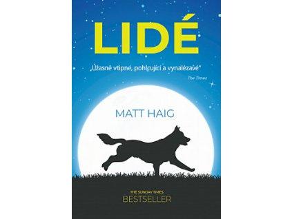 LIDÉ, MATT HAIG