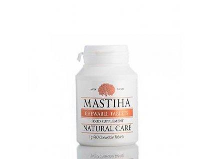 vyr 53 masticha tablets