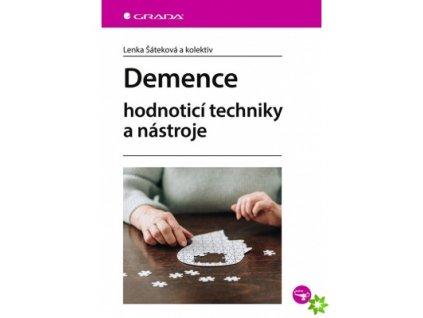 74983 demence hodnotici techniky a nastroje