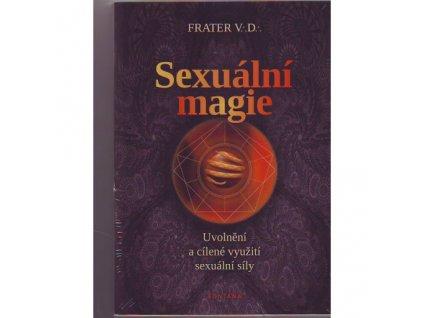 SEXUÁLNÍ MAGIE, FRATER V.D.