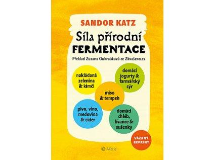 bmid sila prirodni fermentace vazane vyd XDv 455006