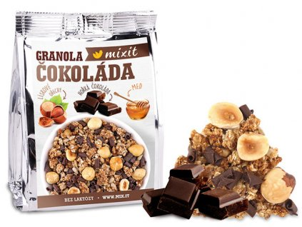 granola cokolada DOY 1 ks cz resized