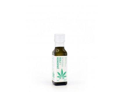 8581 raw bohemia olej konopny 100 ml
