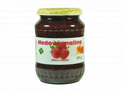 Medová malina 370 g oříznutí