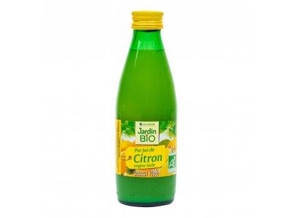 9876 bio stava citronova 250ml