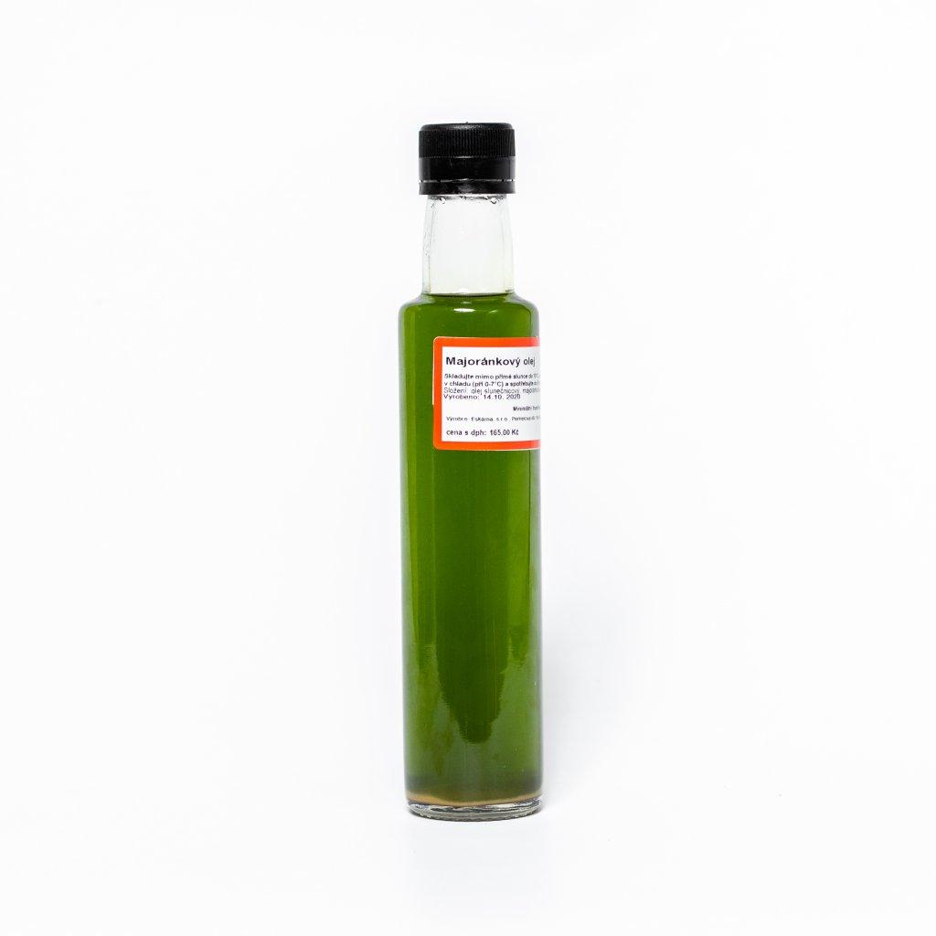 Majoránkový olej 250 ml