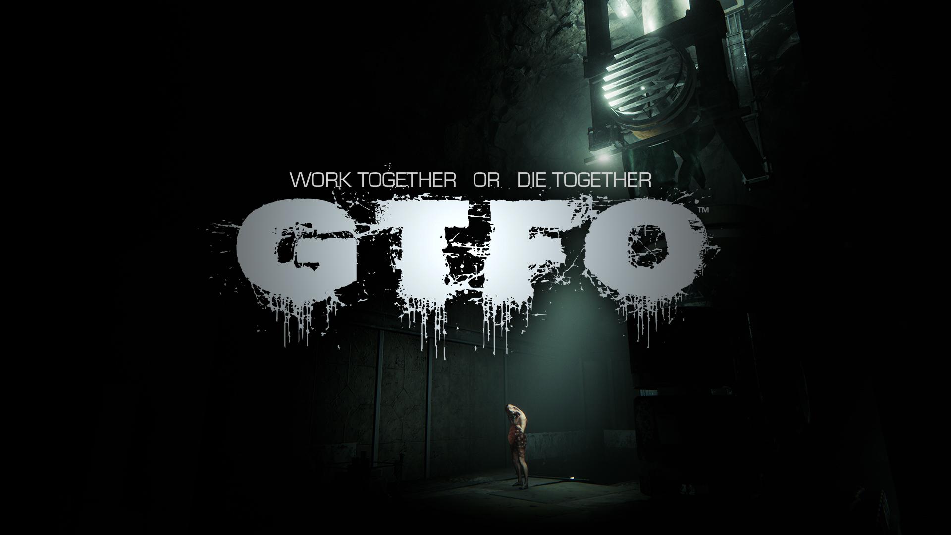 GTFO - PC
