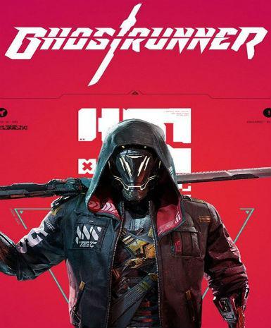 Ghostrunner - PC