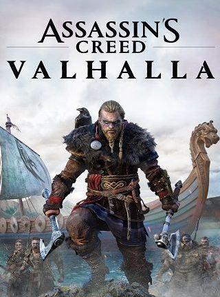 Assassin's Creed: Valhalla - PC