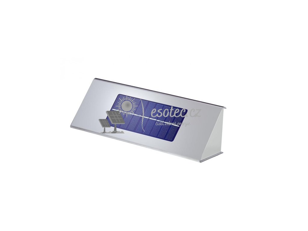 Nerez LED konzola Esotec - PROFI 1