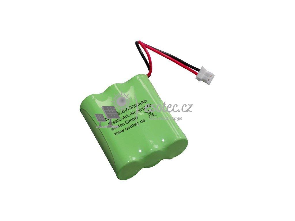 Esotec 3,6V/900 mAh AA baterie
