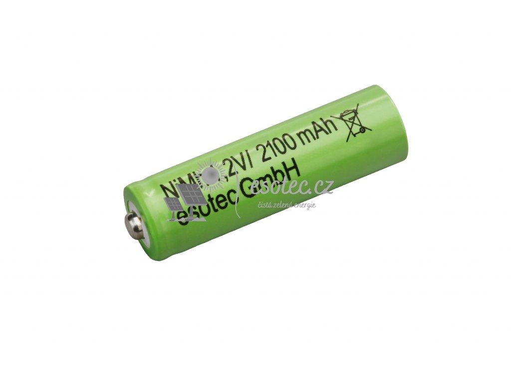 Esotec 1,2V/2100mAh Mignon AA baterie