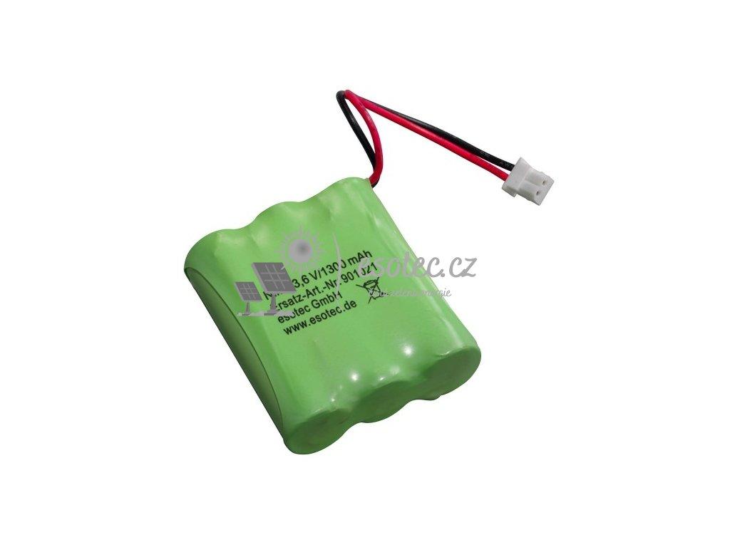Esotec 3,6V/2000 mAh AA baterie
