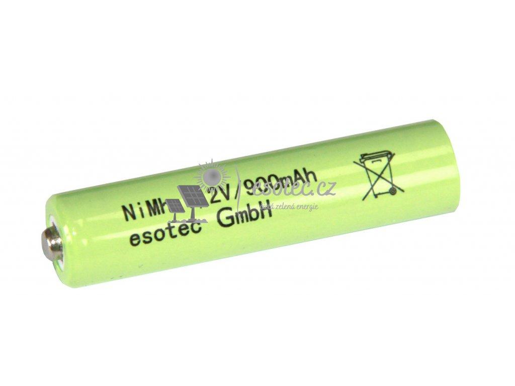 Esotec 1,2V/900mAh Mignon AAA baterie