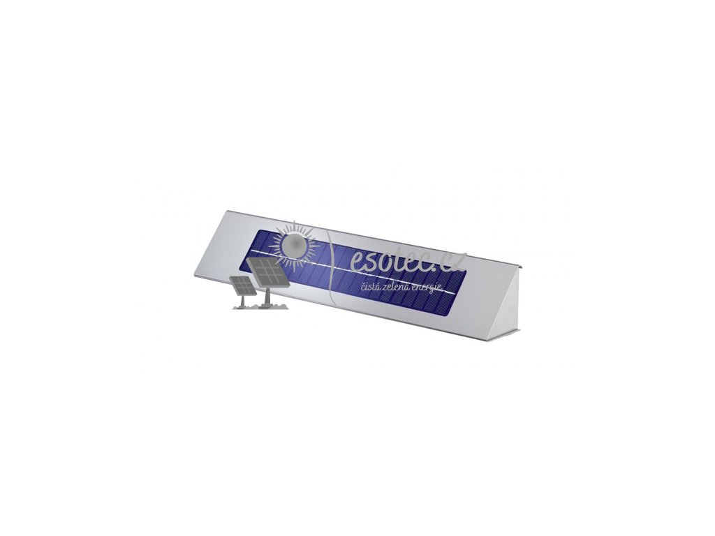 Nerez LED konzola Esotec - PROFI 2