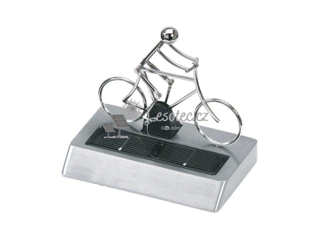 Solární cyklista