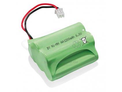 Esotec 6V/1200 mAh AA baterie