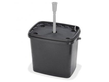 Box na filtry pro solární čerpadla Esotec 101715