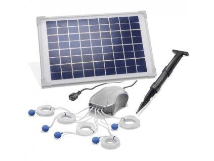 Solární provzdušňován Esotec Power Five 101887