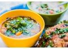 Instantní jídla a polévky