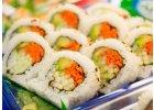 Sushi, Japonská kuchyně