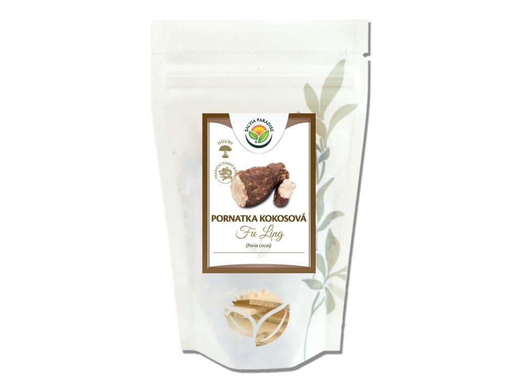 Pornatka kokosová - FU LING