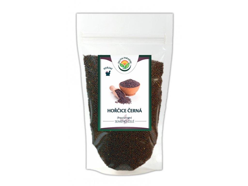 Hořčice černá celá