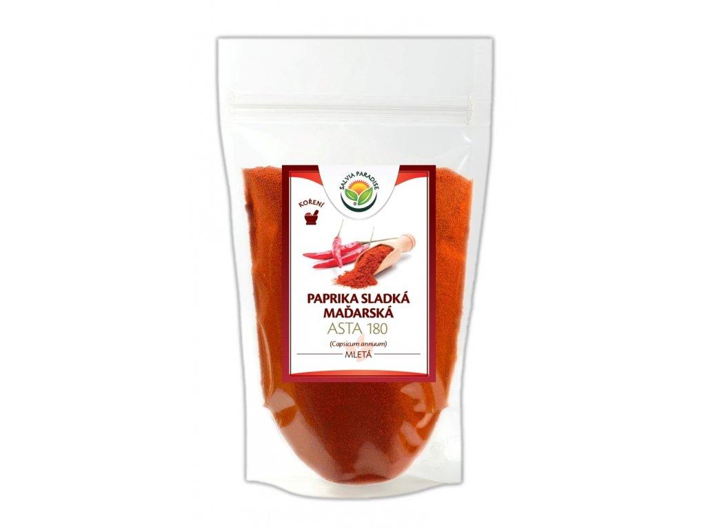 Paprika sladká maďarská