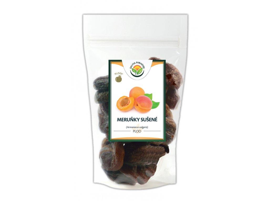 Meruňky sušené
