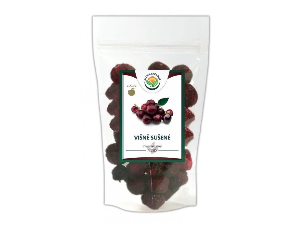 Višně sušené