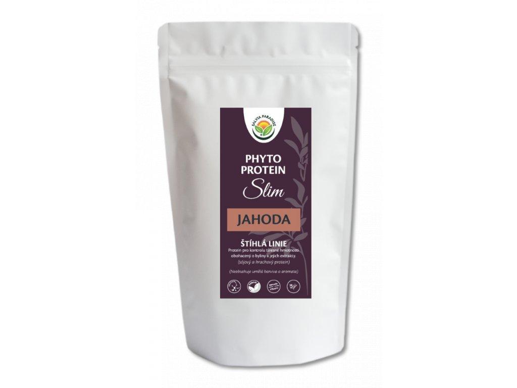 Phyto Protein Slim - jahoda 300 g