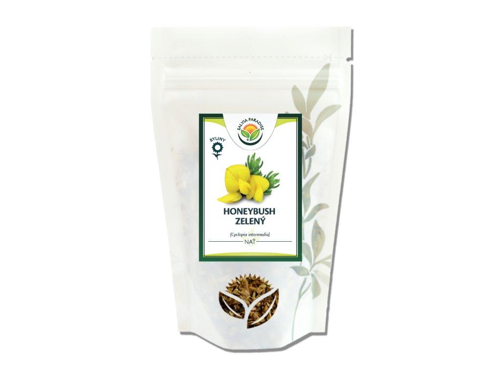 Honeybush zelený