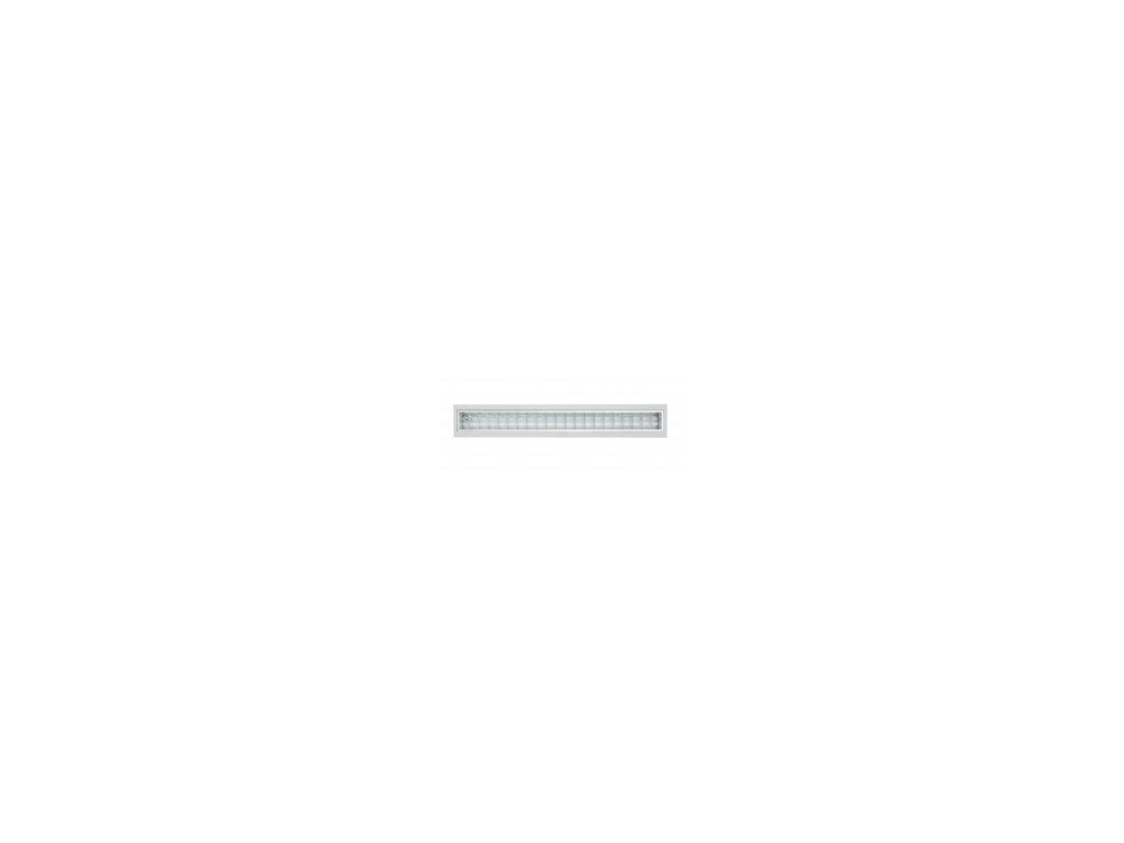 NASLI Festum 3x 28 W, stropní přisazené nebo závěsné svítidlo 0437