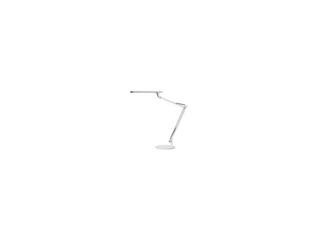 Stolní lampa Tamie NASLI s podsatvcem, bílá, 12W, LED 0470