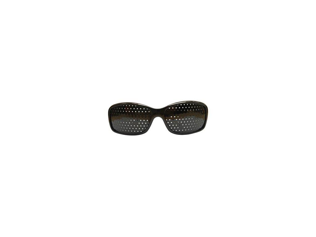 Děrované brýle ADIUVIS® Pinhole CVH KD KDDB