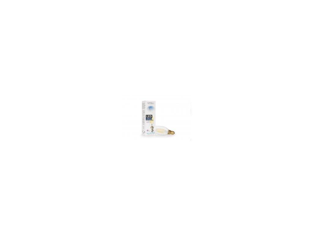 Plnospektrální NASLI LED 4 W 0451