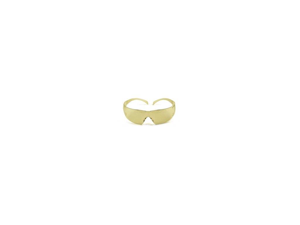 Žluté brýle SF203 3M-SF203