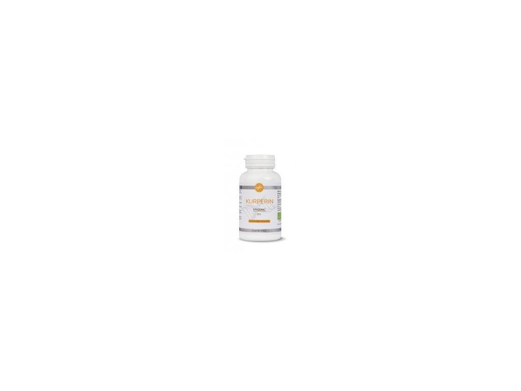 Kurperin® Epigemic® BIO (90 kapslí) - doplněk stravy 0353
