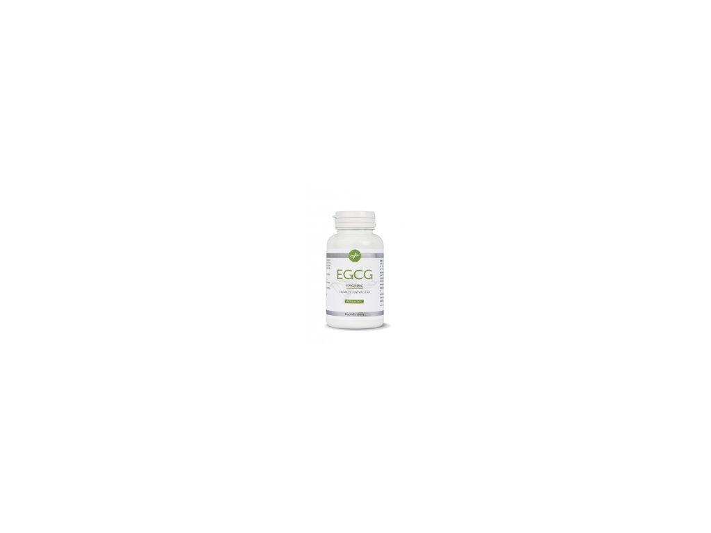EGCG - extrakt ze zeleného čaje Epigemic® (100 kapslí) - doplněk stravy 0352
